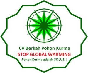 CV Berkah Pohon Kurma